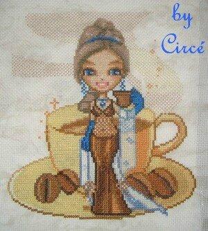 Indriya by Circé