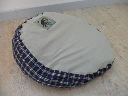 housse de coussin d 39 allaitement en cadence. Black Bedroom Furniture Sets. Home Design Ideas