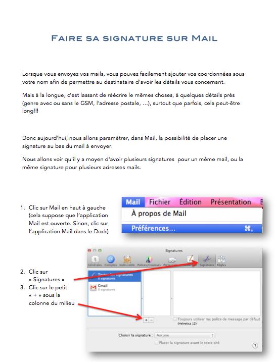 raccourci pour envoyer une pi u00e8ce jointe par mail    ipad