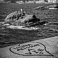 A la vie à la mort, biarritz