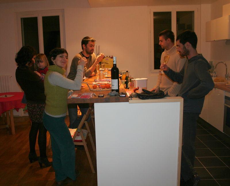Une soir e entre amis le blog d 39 erwan for Menu soiree entre amis
