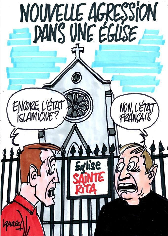 ps humour eglise