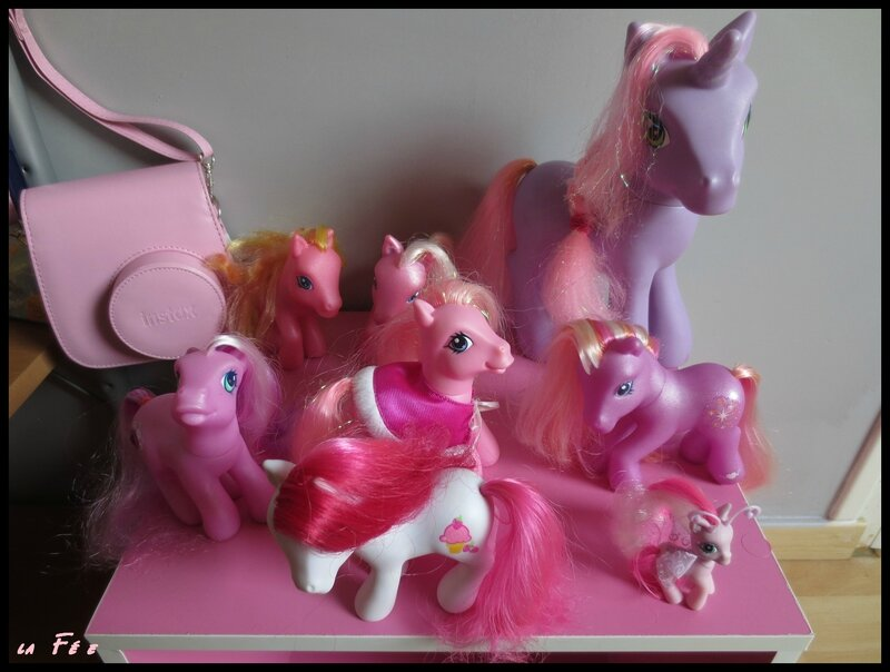 collection petit poney (1)