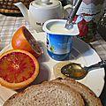 Mise en place des petits déjeuners