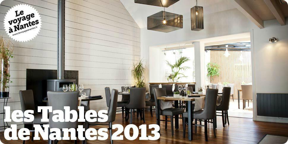 Nantes ses bonnes tables mlle frisette maman blogueuse nantaise - Les bonnes tables de nantes ...