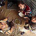 Argentine : la pauvreté provoque des ravages chez les enfants