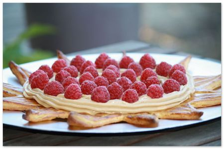 Galette speculoos francoise4