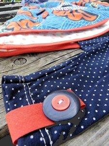 20120106 ensemble dos nu short legging 9