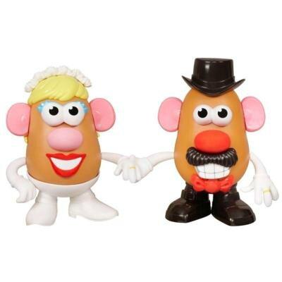 mariage patate