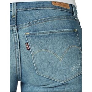 Levi's bold curve straight