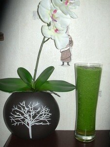 greensmoothie_ananas
