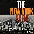 George Wallington Quintet - 1957 - New York Scene (Esquire)