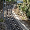 Les nuisances de la voie ferrée dite d'auxon