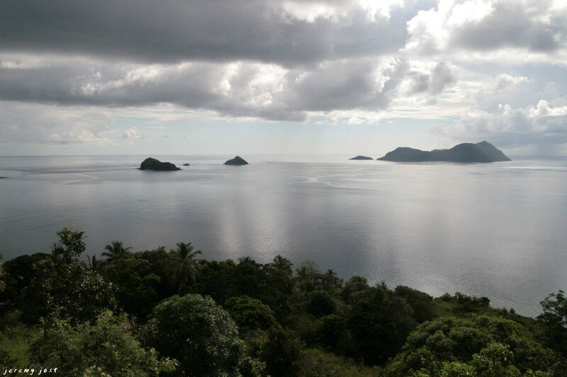 îlots mayotte