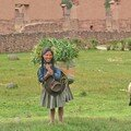 53 - Raqchi, paysanne