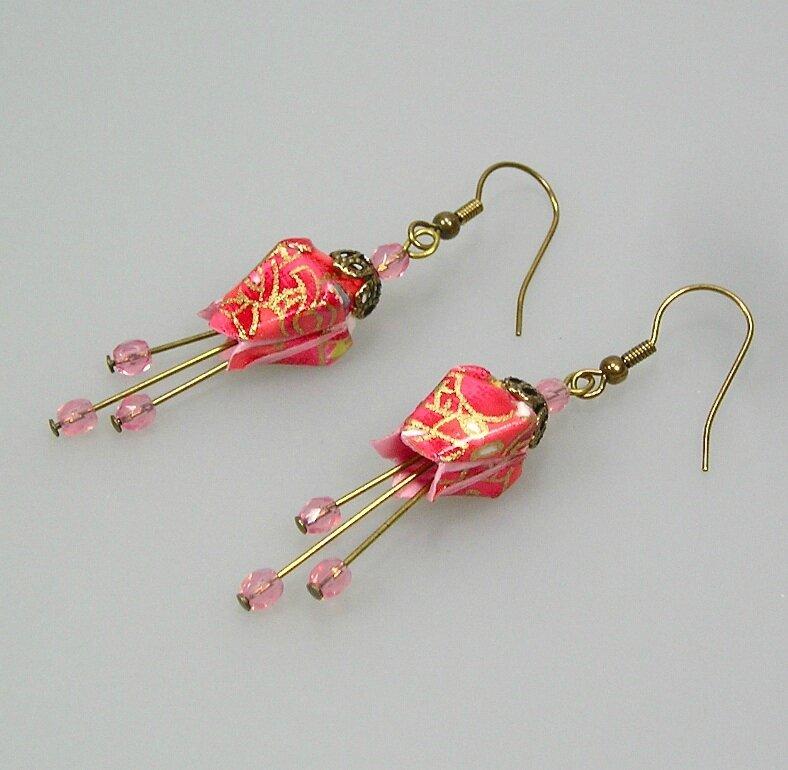 BO Fushia rose corail V1