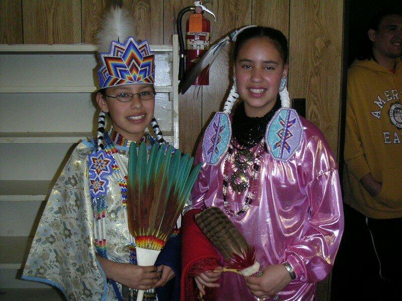 La Danse de Guerre des Osages