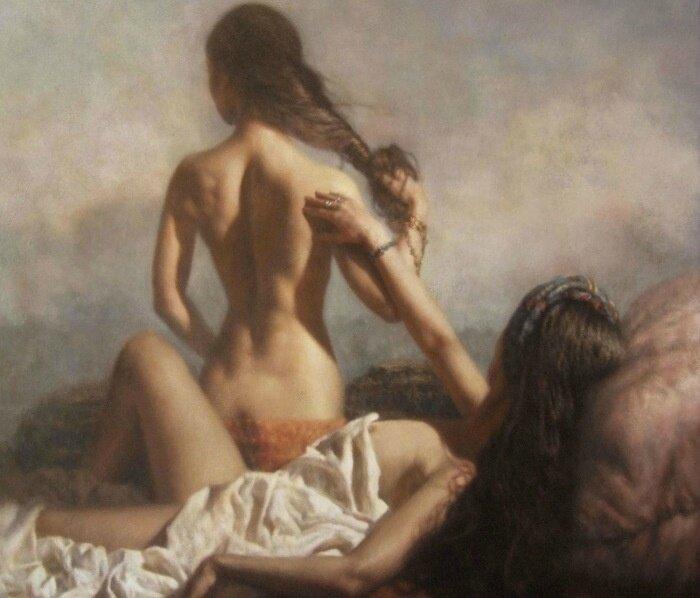 hot dirty naughty girls naked