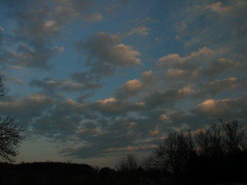 2008 04 05 cumulus du soir