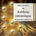 Kabbale initiatique de marc halévy