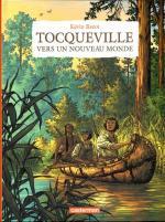 Tocquevilleversunnouveaumonde