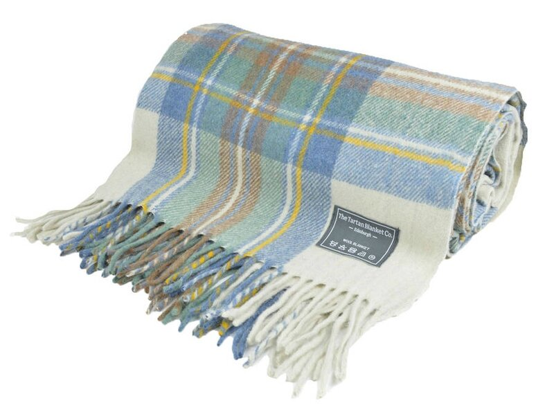 original_classic-wool-blanket-in-stewart-muted-blue-tartan