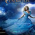 Cendrillon, le film (2015) : un enchantement !