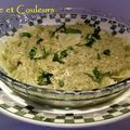 Ravioles de royans au pesto de brocoli