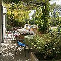 Mon séjour à Saint-Rémy de Provence