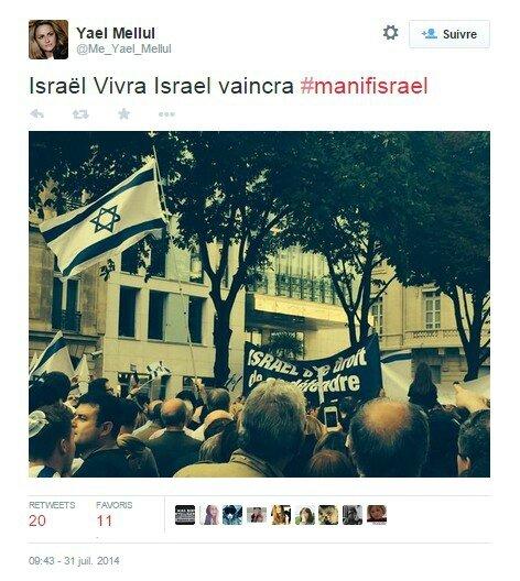YaelMellulIsrael