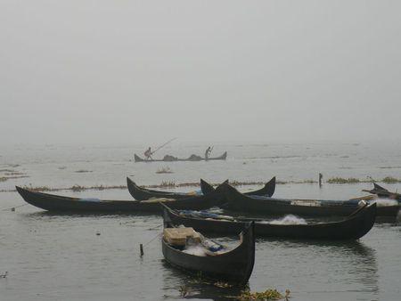 route lac et Madurai 026