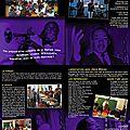 L'Histoire du Jazz en Musique