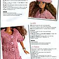 BARBIE EXPLICATIONS MODELE SAFARI 3