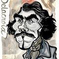 Delacroix+fond