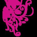 arabesque rose