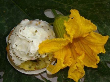 cupcake courgettes 051
