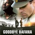 Goodby bafana - bille august