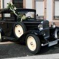 Simca-fiat 6cv-f 1933