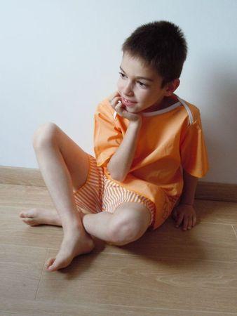 Pyjama 1-8