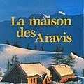 La maison des aravis - francoise bourdin.