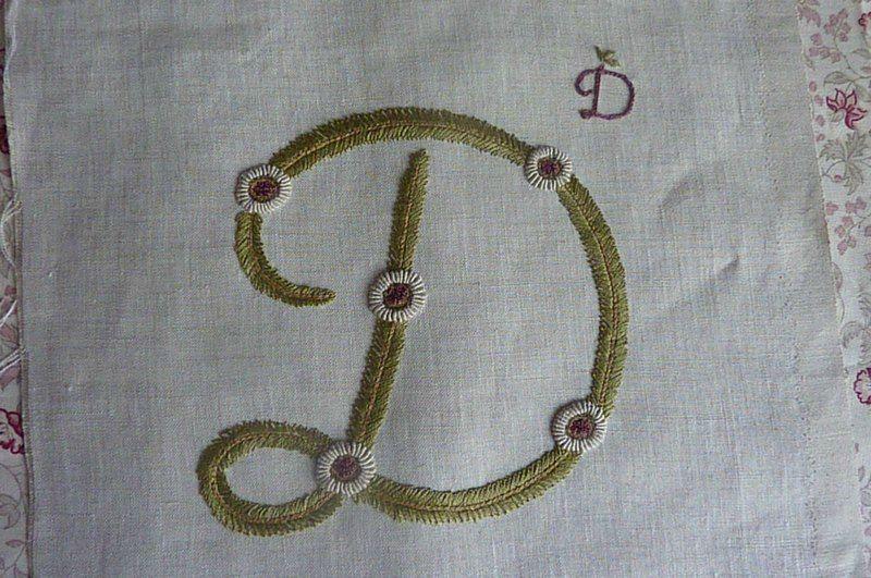 lettre D (2)