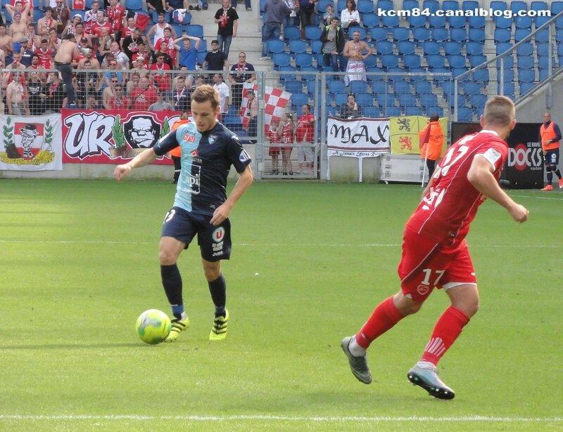 HAC - Valenciennes 10