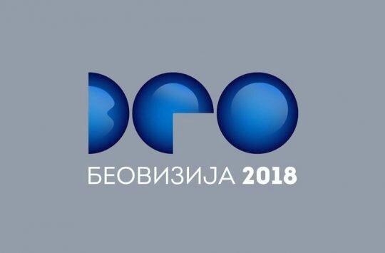 Beovizija 2018