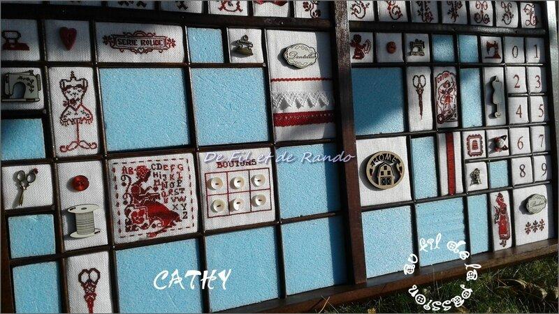 cathy 9
