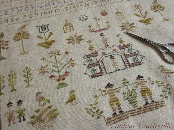 Helena willems sampler 1817 1 01