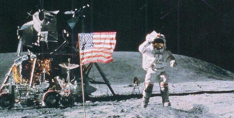 photo GF - interventionnisme US conquête spatiale 2