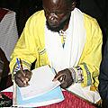 Kongo dieto 3300 : mfumu muanda nsemi indique quelques idees maitresses du projet de societe de son parti bundu dia mayala