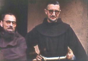 photo 1 Père Norbert et Frère Salvador
