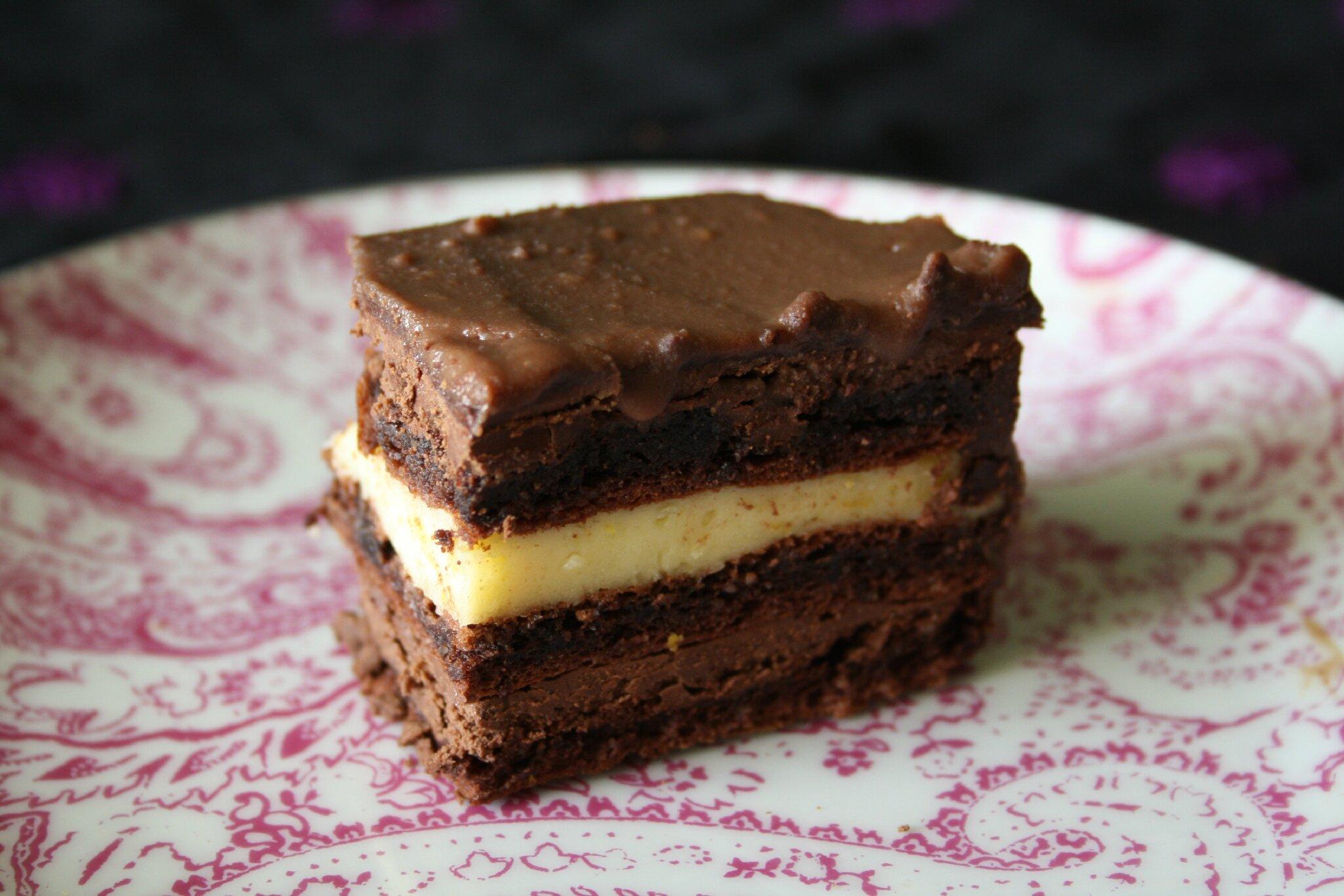 andalousie un magnifique g teau au chocolat angel cake. Black Bedroom Furniture Sets. Home Design Ideas