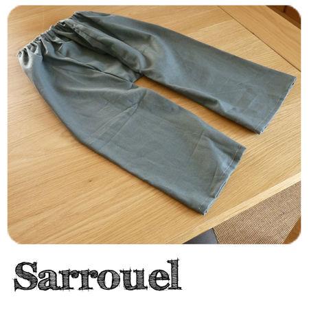 sarrouel